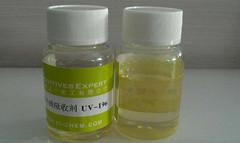 PU弹性体紫外线吸收剂 UV-196,液体紫外线吸收剂