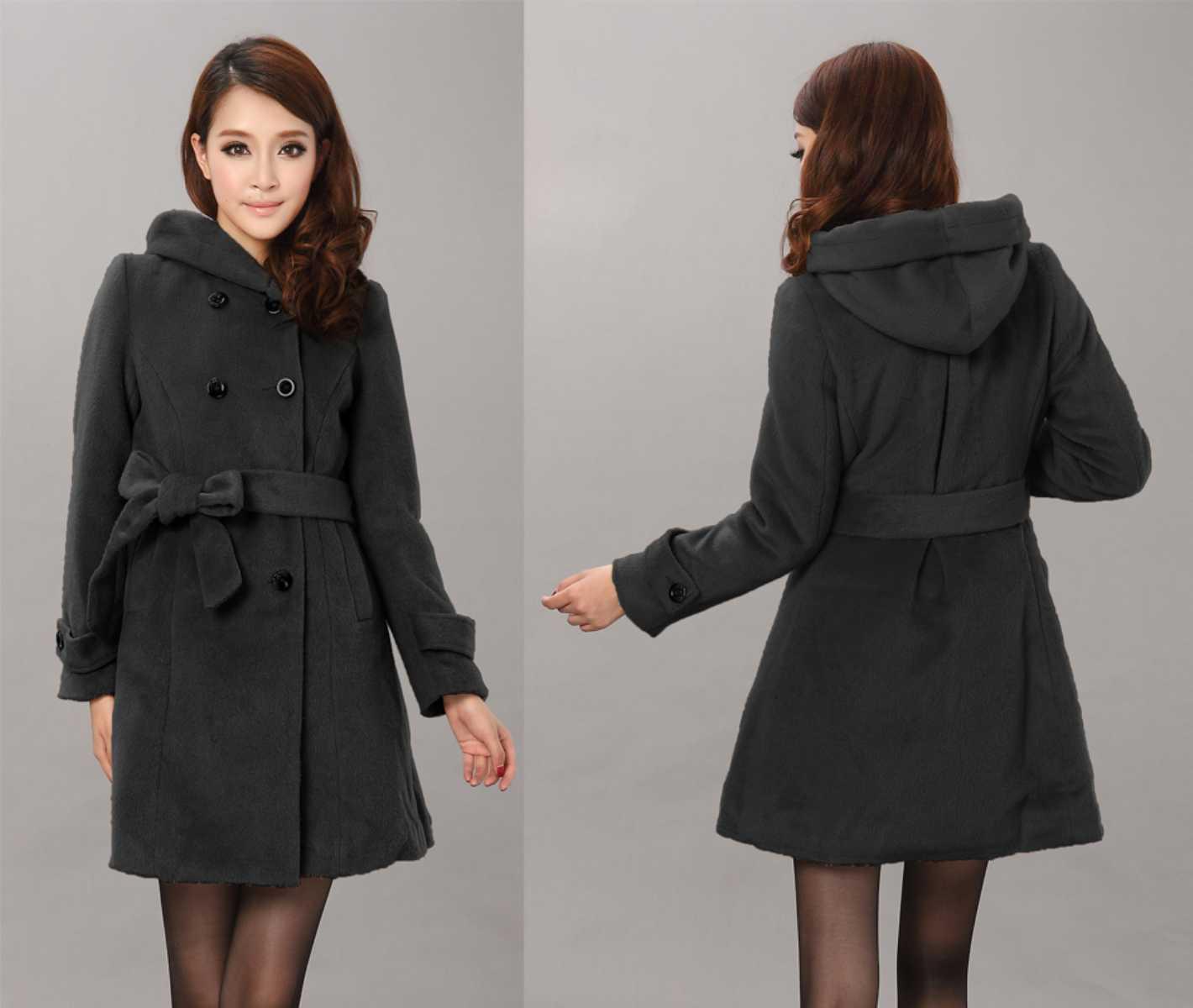 低价羽绒服女装批发市场外贸尾单品牌高绒含量北京大红门