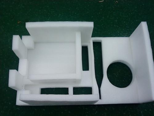 苏州EPE珍珠棉缓冲及抗震环保包装材料定做