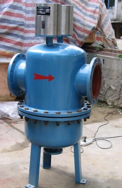 全程水处理器(电子水处理器)