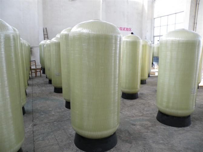 玻璃钢罐(树脂储罐,衬胶罐)