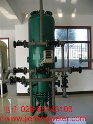 常温过滤式除氧器(除氧器原理)