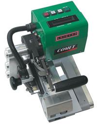 土工膜自动焊机LEISTER瑞士进口土工膜焊机COMET