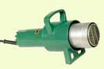 LEISTER热收缩包装用进口高温热风器FORTE S3热风器