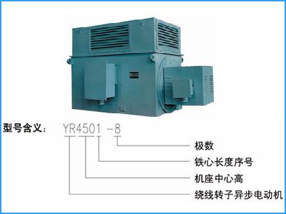 电机三相交流绕组的基本要求图片