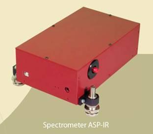 供应红外光谱仪 ASP-IR_DMP
