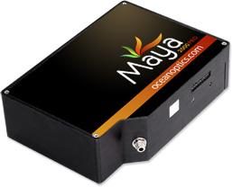 供应Maya2000光纤光谱仪