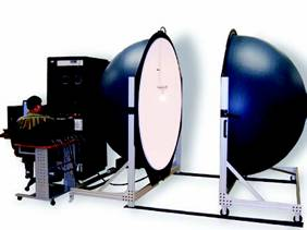 供应灯具光谱测量仪 长春海洋光电