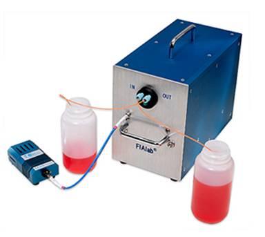 供应流体荧光光谱仪 长春海洋光电
