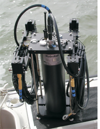 供应环境辐射仪 >> HydroRad环境辐射仪