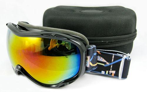 滑雪眼镜 护目镜 登山眼镜 运动眼镜