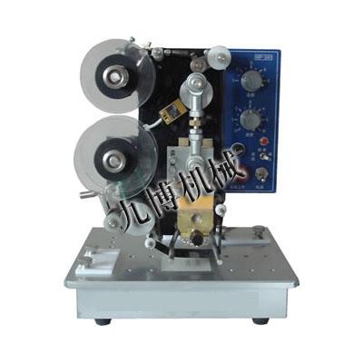纸盒打码机多少钱,色带打码机功能