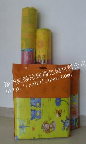 潮州汇潮珍珠棉包装材料公司的形象照片