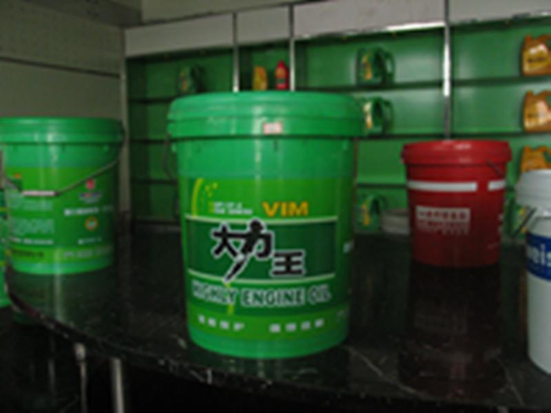 CH-4柴油机油
