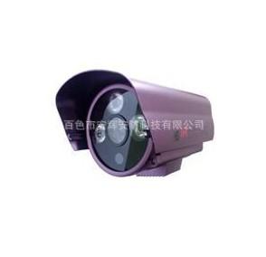 电力线网络摄像机