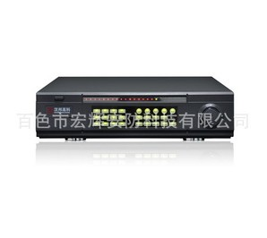 HB6208录像机