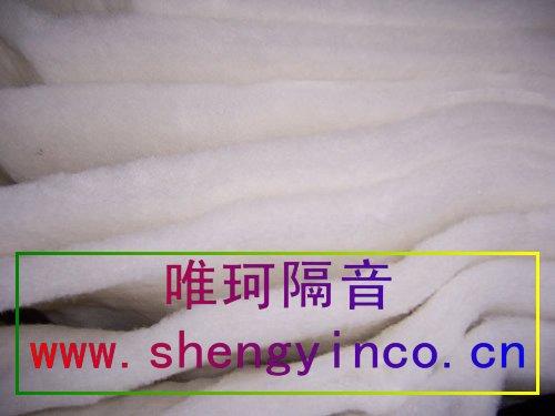 隔音棉  消音材料 环保吸音棉 防火棉