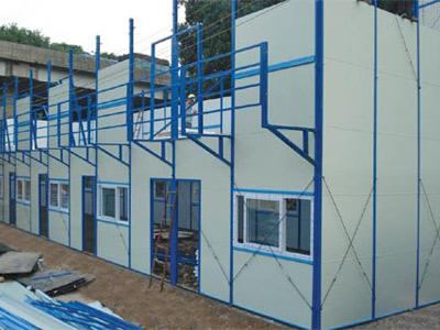 北京 空调回收彩钢房回收钢结构拆除回收