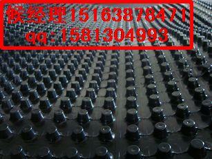 供应排水板土工布防渗膜复合膜到四平