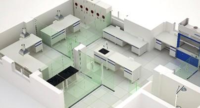 专业级实验室设计与规划研究中心