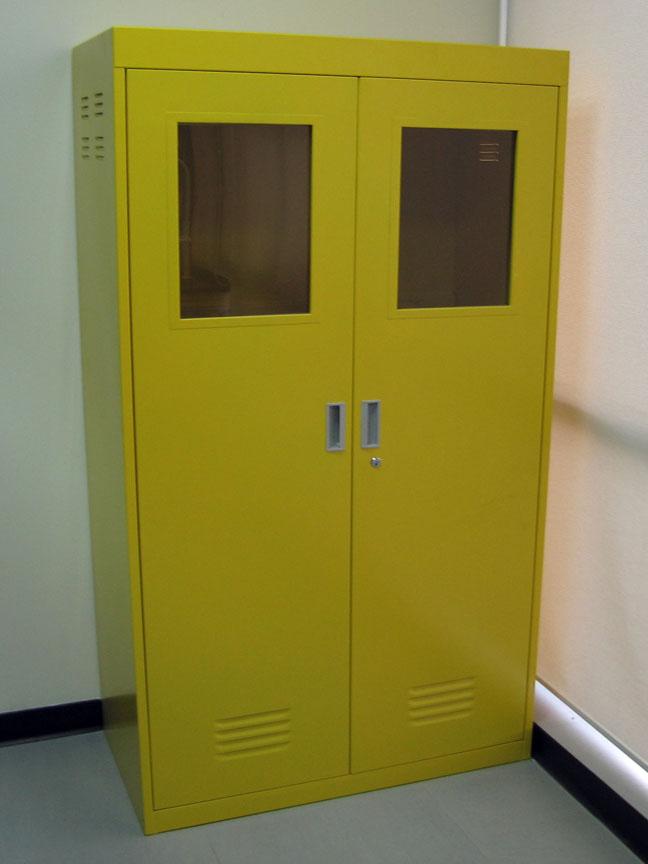 实验室安全柜