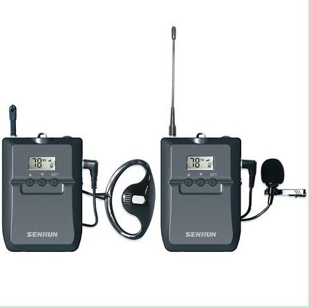 台湾声创UT/UR96无线导览系统