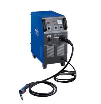 气体保护焊机NBC-270A