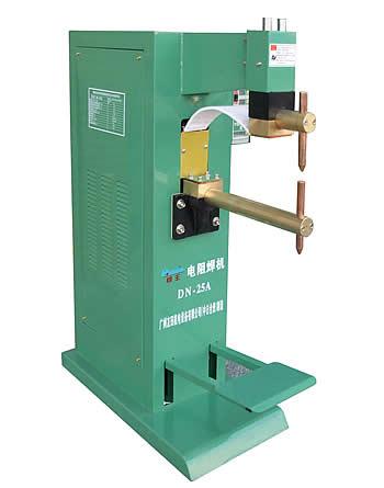 |脚踏点焊机DN-25A