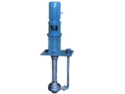 耐腐蚀泵装配顺序