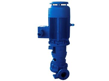 化工离心泵使用安装说明