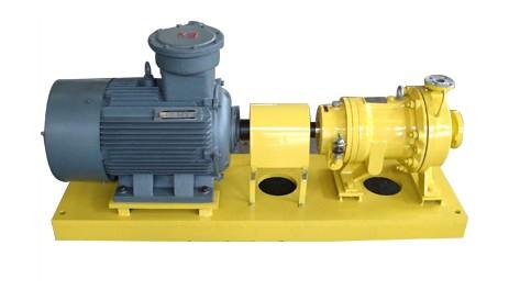 如何提高磁力泵运行效率的途径和办法