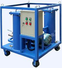 供应压缩机油冷冻机油滤油机 注塑机油滤油机 板框压力式滤油机