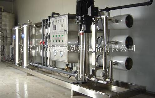 惠州水处理,EDI超纯水设备