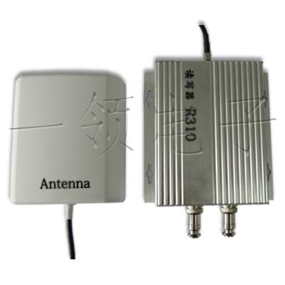 基于2.4G的有源RFID电子标签读写器R310: