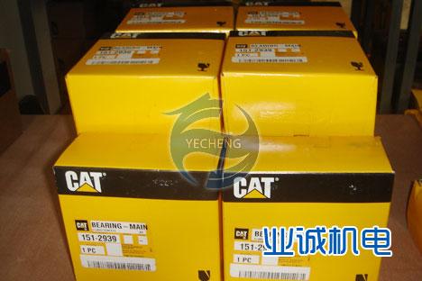 卡特CAT发电机配件全国直销