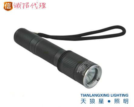 防爆充电手电筒,LED防爆手电筒