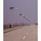 太阳能路灯│led路灯│聚诚太阳能风光互补路灯│云南路灯