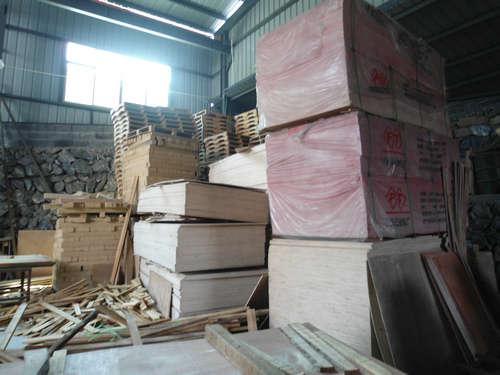 华月龙木材销售木制托盘