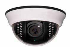 广州视瑞红外半球摄像机SR-290