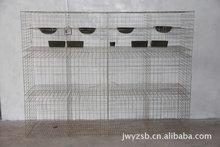 鸽子笼好用 笼具大全 配件厂家批发