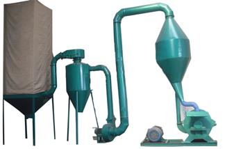 2013年优质供应高效节能木粉机