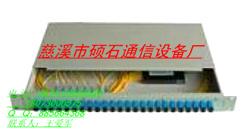硕石供应ST8口光纤终端盒