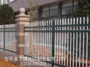 河道防护栏杆/围墙栏杆/道路栏杆