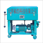 JLYB型板框压力式滤油机--产品好,质量高