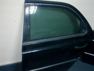 01年双龙主席 后门总成 叶子板 ABS泵 刹车总泵 油箱 原装