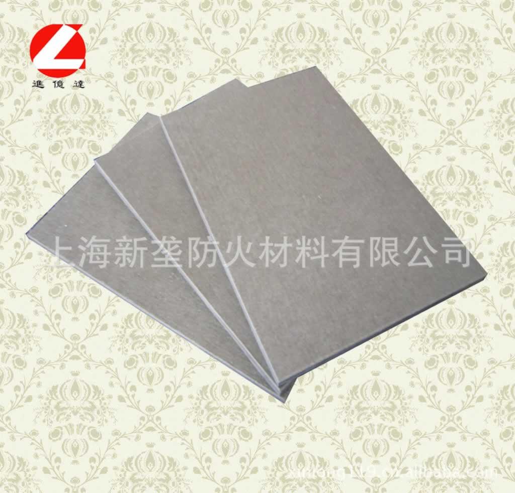 纤维增强水泥压力板