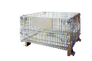 仓储笼-莱尔特天津北京上海仓储设备专业生产制造