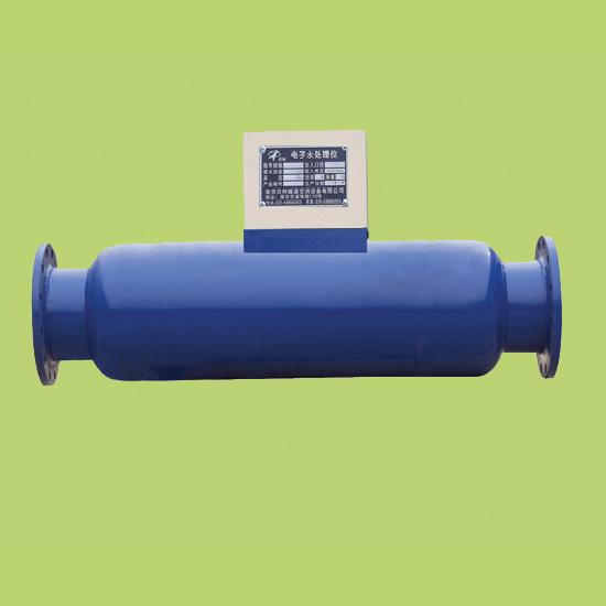 电子水处理器,洁明除垢,杀菌灭藻水处理器