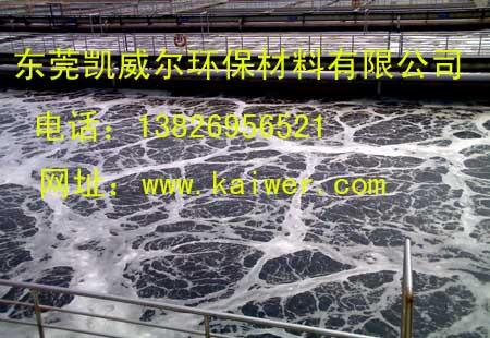 印染污水脱色剂供应商