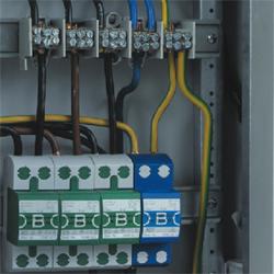厂家直销OBO电源防雷器MC50-B/3+NPE